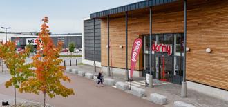 Dormy Norrköping